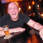 Auteur Bart Flos - Het anti-klaagboek