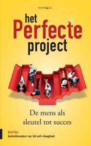 Het perfecte project - front cover